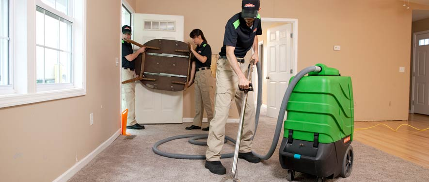 Marysville, CA residential restoration cleaning